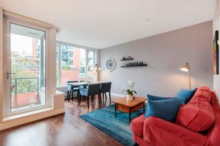 """Photo 2: 506 251 E 7TH Avenue in Vancouver: Mount Pleasant VE Condo for sale in """"District South Main"""" (Vancouver East)  : MLS®# R2625521"""