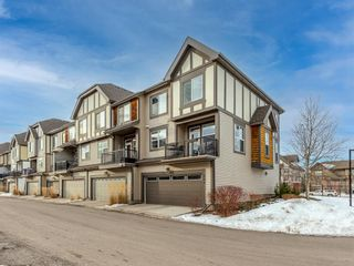 Photo 31: 144 130 New Brighton Way SE in Calgary: New Brighton Row/Townhouse for sale : MLS®# A1061476