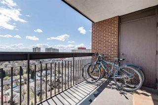 Photo 28: 1805 11027 87 Avenue in Edmonton: Zone 15 Condo for sale : MLS®# E4242522