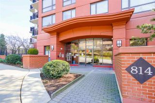 Photo 29: 404 814 ROYAL AVENUE in New Westminster: Downtown NW Condo for sale : MLS®# R2551728
