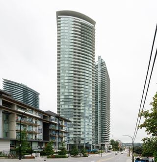 """Photo 33: 115 1788 GILMORE Avenue in Burnaby: Brentwood Park Townhouse for sale in """"Escala"""" (Burnaby North)  : MLS®# R2623374"""