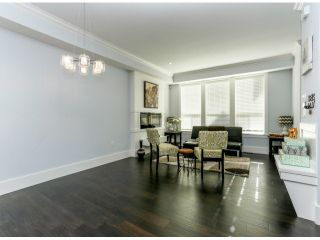 "Photo 2: 18 14877 60TH Avenue in Surrey: Sullivan Station Townhouse for sale in ""Lumina"" : MLS®# F1403284"