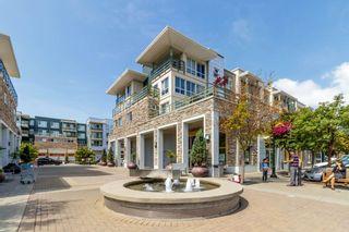 """Photo 2: 206 15775 CROYDON Drive in Surrey: Grandview Surrey Condo for sale in """"MORGAN CROSSING-CENTRAL BUILDING"""" (South Surrey White Rock)  : MLS®# R2380785"""