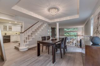"""Photo 5: 44 3405 PLATEAU Boulevard in Coquitlam: Westwood Plateau Townhouse for sale in """"Pinnacle Ridge"""" : MLS®# R2374216"""