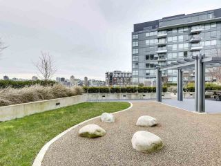 "Photo 21: 155 W 2ND Avenue in Vancouver: False Creek Townhouse for sale in ""Tower Green"" (Vancouver West)  : MLS®# R2539877"