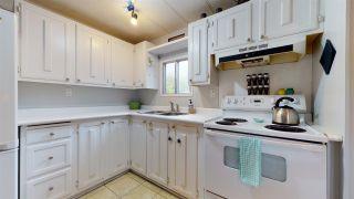 "Photo 15: 10 40157 GOVERNMENT Road in Squamish: Garibaldi Estates Manufactured Home for sale in ""Spiral Trailer Park"" : MLS®# R2593322"