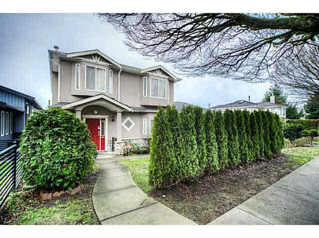 Main Photo: 168 W 59TH AVENUE in : Marpole House for sale : MLS®# V1103553