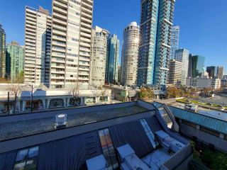 "Photo 16: 513 1270 ROBSON Street in Vancouver: West End VW Condo for sale in ""ROBSON GARDENS"" (Vancouver West)  : MLS®# R2559827"