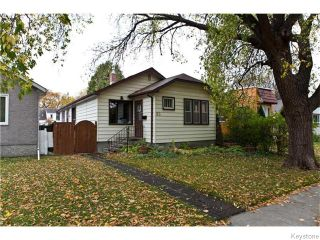 Photo 2: 93 Hill Street in Winnipeg: Norwood Residential for sale (2B)  : MLS®# 1626546
