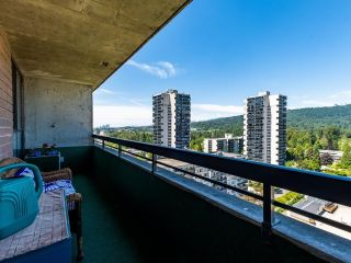 """Photo 14: 1701 3737 BARTLETT Court in Burnaby: Sullivan Heights Condo for sale in """"Timberlea- Tower A """"The Maple"""""""" (Burnaby North)  : MLS®# R2597134"""