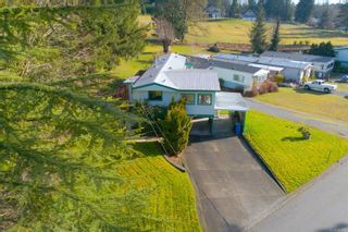 Photo 1: 1105 Bourban Rd in : ML Mill Bay Manufactured Home for sale (Malahat & Area)  : MLS®# 863983