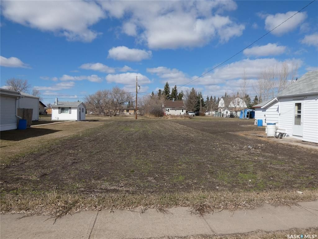 Main Photo: 410 Main Street in Wakaw: Lot/Land for sale : MLS®# SK850827