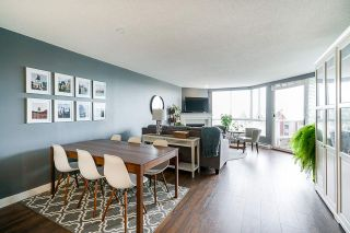 Photo 21: 606 1245 QUAYSIDE DRIVE in New Westminster: Quay Condo for sale : MLS®# R2485930