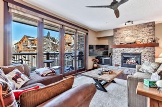 Photo 11: 7101 101G Stewart Creek Landing: Canmore Apartment for sale : MLS®# A1068381