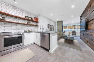 Photo 2: 210 1177 HORNBY Street in Vancouver: Downtown VW Condo for sale (Vancouver West)  : MLS®# R2557474