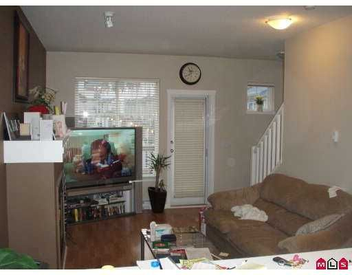 "Photo 5: Photos: 52 5839 PANORAMA Drive in Surrey: Sullivan Station Townhouse for sale in ""Forest Gate"" : MLS®# F2710483"