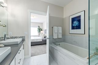 Photo 18: 93 SIERRA MORENA Manor SW in Calgary: Signal Hill Semi Detached for sale : MLS®# A1071051