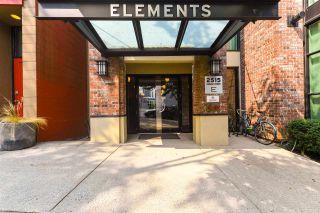 """Photo 13: 316 2515 ONTARIO Street in Vancouver: Mount Pleasant VW Condo for sale in """"ELEMENTS"""" (Vancouver West)  : MLS®# R2197101"""