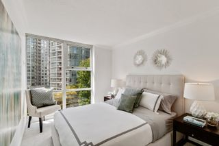 """Photo 14: 805 1077 MARINASIDE Crescent in Vancouver: Yaletown Condo for sale in """"MARINASIDE RESORT RESIDENCES"""" (Vancouver West)  : MLS®# R2582229"""