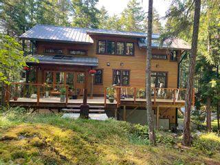 Photo 3: 9841 MCKENZIE Road in Halfmoon Bay: Halfmn Bay Secret Cv Redroofs House for sale (Sunshine Coast)  : MLS®# R2594064