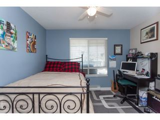"""Photo 12: 310 19528 FRASER Highway in Surrey: Cloverdale BC Condo for sale in """"The Fairmont"""" (Cloverdale)  : MLS®# R2339171"""