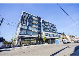 Photo 2: 216 133 E 8TH AVENUE in : Mount Pleasant VE Condo for sale : MLS®# V1061646