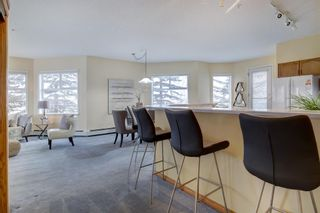 Photo 7: 206 200 Lincoln Way SW in Calgary: Lincoln Park Apartment for sale : MLS®# A1064438