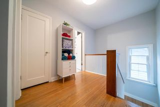Photo 15: 154 CAMPBELL Street in Winnipeg: River Heights North Residential for sale (1C)  : MLS®# 202122848