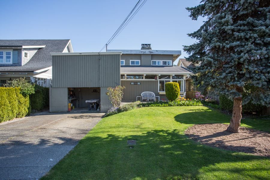 Main Photo: 12251 AGAR Street in Surrey: Crescent Bch Ocean Pk. House for sale (South Surrey White Rock)  : MLS®# R2568881
