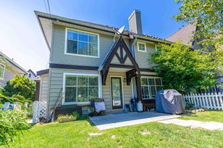 """Photo 8: 4 12099 237 Street in Maple Ridge: East Central Townhouse for sale in """"Gabriola"""" : MLS®# R2596646"""