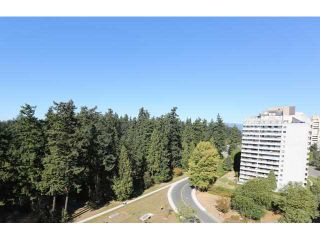 "Photo 10: 1402 6689 WILLINGDON Avenue in Burnaby: Metrotown Condo for sale in ""KENSINGTON HOUSE"" (Burnaby South)  : MLS®# V994324"