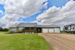 Main Photo: 42519 Range Road 113 in Rural Flagstaff County: NONE Agri-Business for sale : MLS®# A1083609