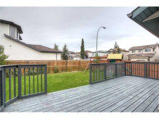 Photo 16: 260 HARVEST CREEK Court NE in CALGARY: Harvest Hills Residential Detached Single Family for sale (Calgary)  : MLS®# C3633945