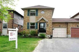 Photo 1:  in AJAX: Freehold for sale