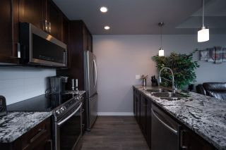 """Photo 5: 301 2238 WHATCOM Road in Abbotsford: Abbotsford East Condo for sale in """"WATERLEAF"""" : MLS®# R2492483"""