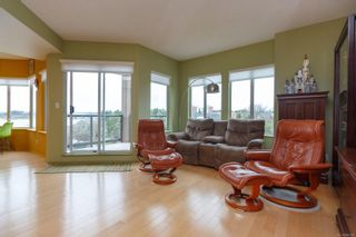 Photo 8: 420 205 Kimta Rd in : VW Songhees Condo for sale (Victoria West)  : MLS®# 882360