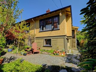 Photo 22: 335 Vancouver St in : Vi Fairfield West House for sale (Victoria)  : MLS®# 872422