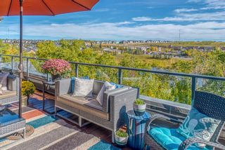 Photo 18: 408 35 Aspenmont Heights SW in Calgary: Aspen Woods Apartment for sale : MLS®# A1149292