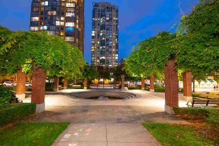 """Photo 26: 1905 1188 RICHARDS Street in Vancouver: Yaletown Condo for sale in """"PARK PLAZA"""" (Vancouver West)  : MLS®# R2508576"""