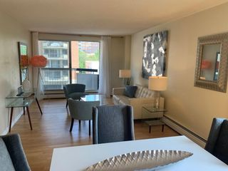 Photo 8: 314 340 14 Avenue SW in Calgary: Beltline Apartment for sale : MLS®# A1132902