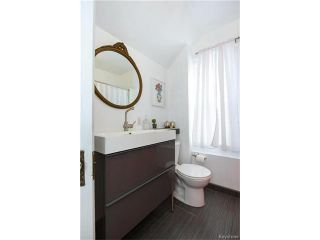 Photo 18: 304 Arnold Avenue in Winnipeg: Fort Rouge Residential for sale (1Aw)  : MLS®# 1700584