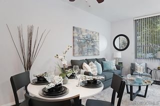 Photo 3: Condo for sale : 1 bedrooms : 206 Park Blvd #209 in San Diego