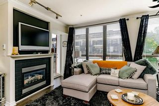"""Photo 2: 4003 84 GRANT Street in Port Moody: Port Moody Centre Condo for sale in """"THE LIGHTHOUSE"""" : MLS®# R2415306"""