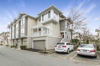 "Photo 2: 99 6588 BARNARD Drive in Richmond: Terra Nova Townhouse for sale in ""Camberley"" : MLS®# R2550124"