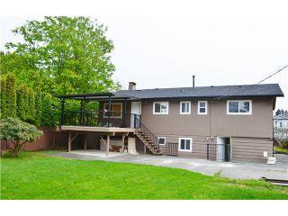 Photo 19: 11881 84TH AV in Delta: Scottsdale House for sale (N. Delta)  : MLS®# F1432784