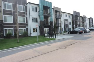 Main Photo: 110 8 Sage Hill Terrace NW in Calgary: Sage Hill Apartment for sale : MLS®# A1131150