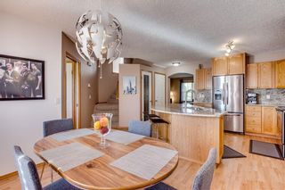 Photo 14: 67 EVERSYDE Circle SW in Calgary: Evergreen Detached for sale : MLS®# C4242781