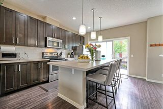 Photo 9: 140 COPPERPOND Villa SE in Calgary: Copperfield Row/Townhouse for sale : MLS®# C4303555