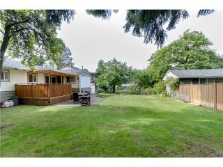 Photo 15: 10930 141ST Street in Surrey: Bolivar Heights House for sale (North Surrey)  : MLS®# F1418193