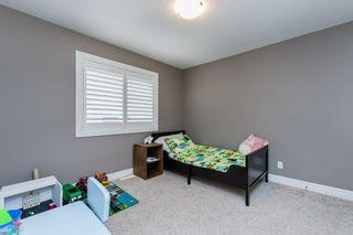 Photo 44: 18 CRANBERRY Bend: Fort Saskatchewan House for sale : MLS®# E4245180